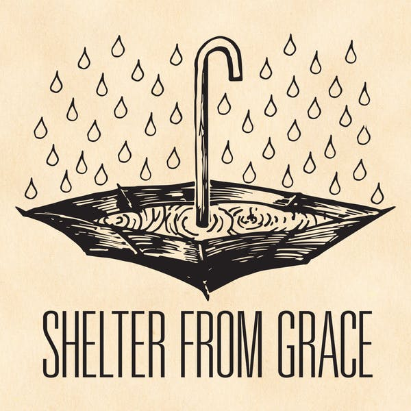 Newgrass Brewing - Shelter From Grace Label 01