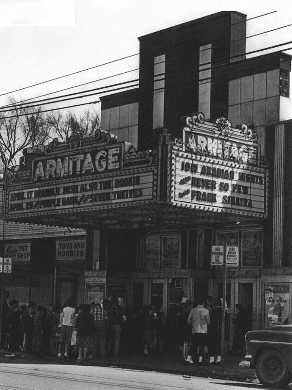Armitage Theater