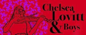 Chelsea Lovitt & Boys