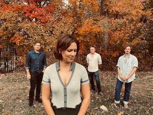 Eleanor Underhill & Friends