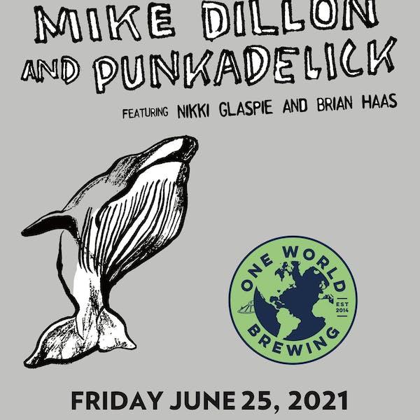 Mike Dillon & Punkadelick ft. Nikki Glaspie & Brian Haas