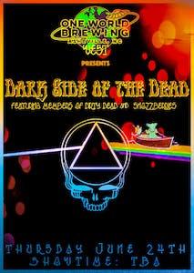 Dark Side of the Dead