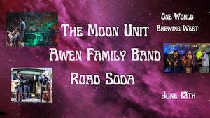 moon Unit Fest