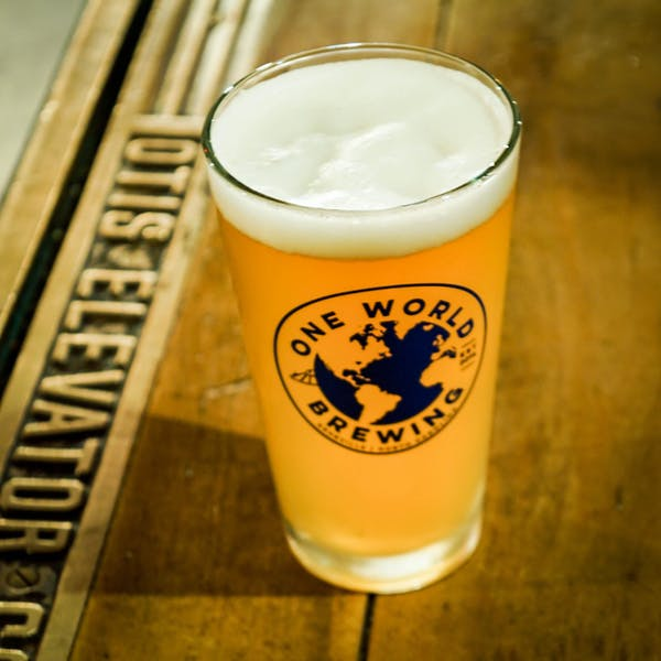 Image or graphic for Bernie Down the House IPA