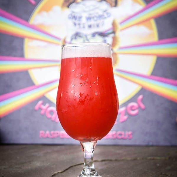 Image or graphic for Rainbow Talon Hard Seltzer