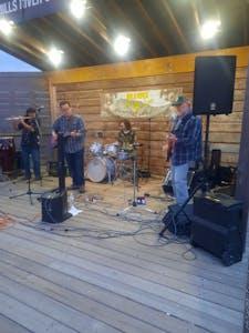 Jeb Rogers Band