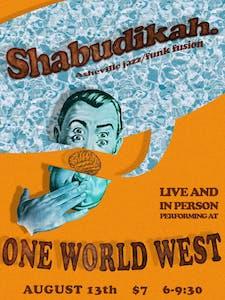 Shabudikah