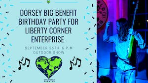 Dorsey's B-day Party