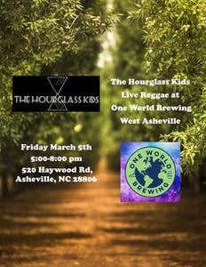 The Hourglass Kids