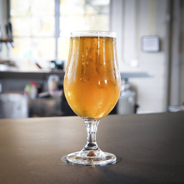 Image or graphic for Afterglow Blonde Ale