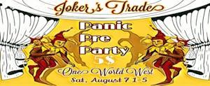 Joker's trade brunch