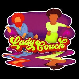 Lady Couch 2