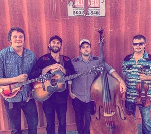 West King String Band