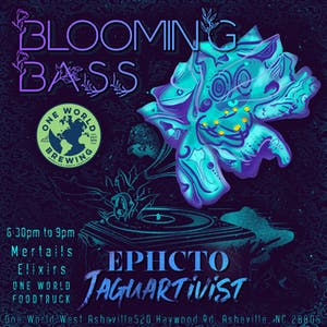 Blooming Bass/OWB Food TRuck