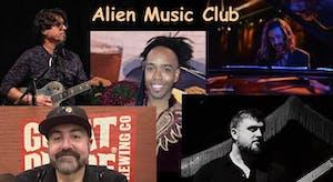 Alien Music Club