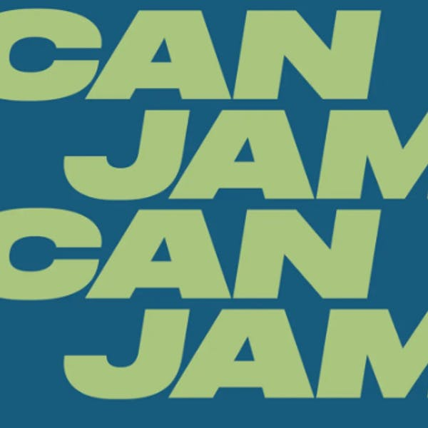 CAN JAM @ THREES BREWING