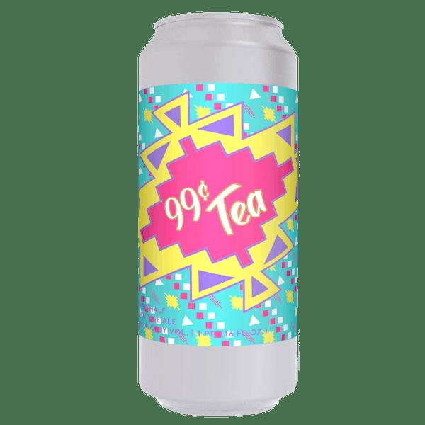 99 Cent Tea - render