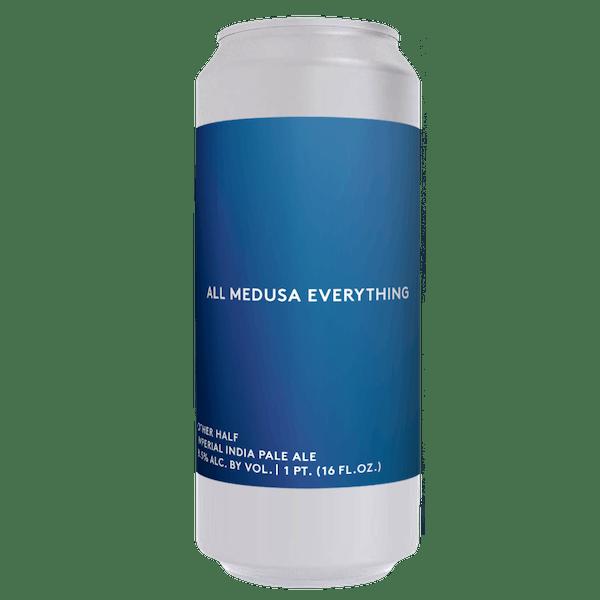All Medusa Everything - render