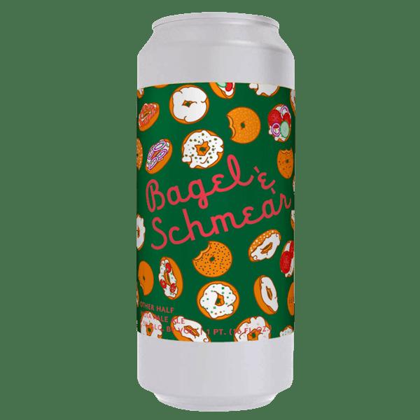 Bagel-Schmear-render