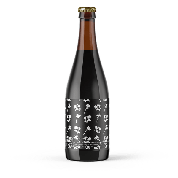 Barrel Aged Snowbirds 3 VIP