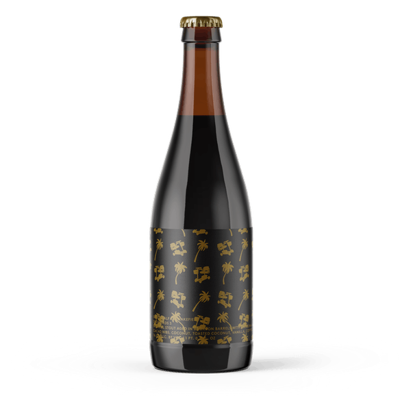 BARREL AGED SNOWBIRDS 3