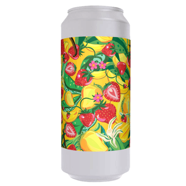 Image or graphic for DOUBLE MMM…FRUIT DREAM W/ MANGO/STRAWBERRY/VANILLA