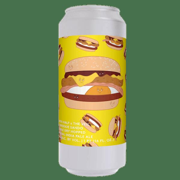 Image or graphic for BIG BREKKIE SANDO