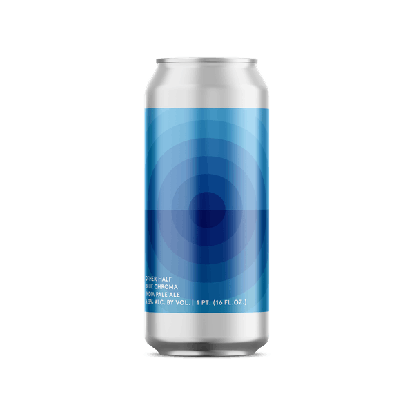 Blue Chroma