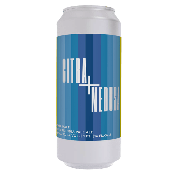 Image or graphic for CITRA + MEDUSA