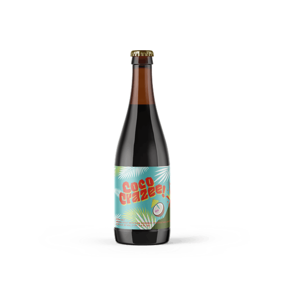 Coco Crazee Imperial-Stout