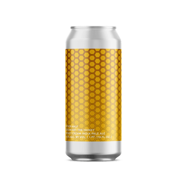 Image or graphic for CREAM GET THE HONEY (CITRA + BELMA)