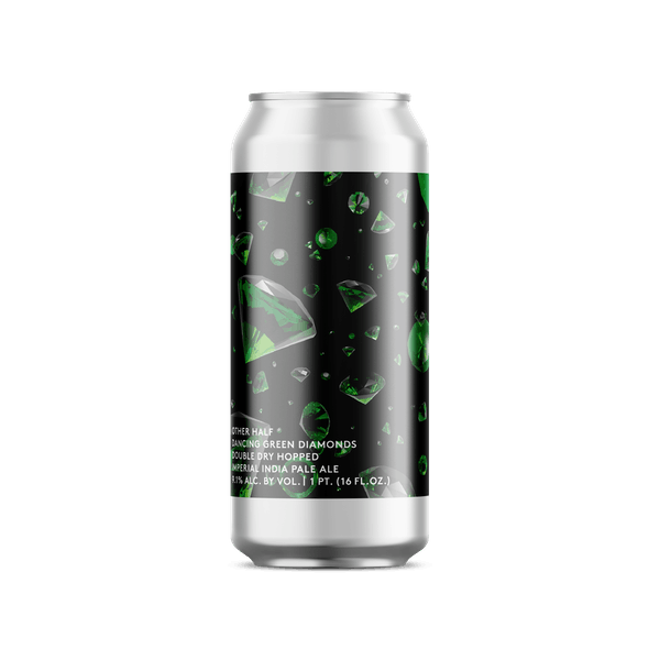 Image or graphic for DDH Dancing Green Diamonds