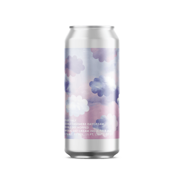 Image or graphic for DDH DOUBLE CASHMERE DAYDREAM