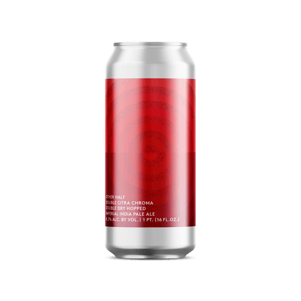 DDH Double Citra Chroma