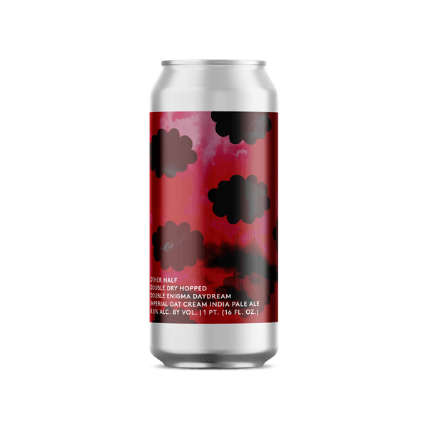 Image or graphic for DDH DOUBLE ENIGMA DAYDREAM