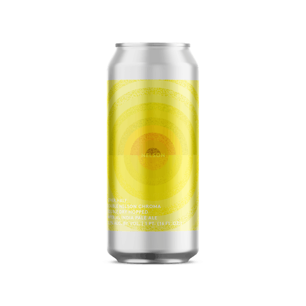 DDH Double Nelson Chroma