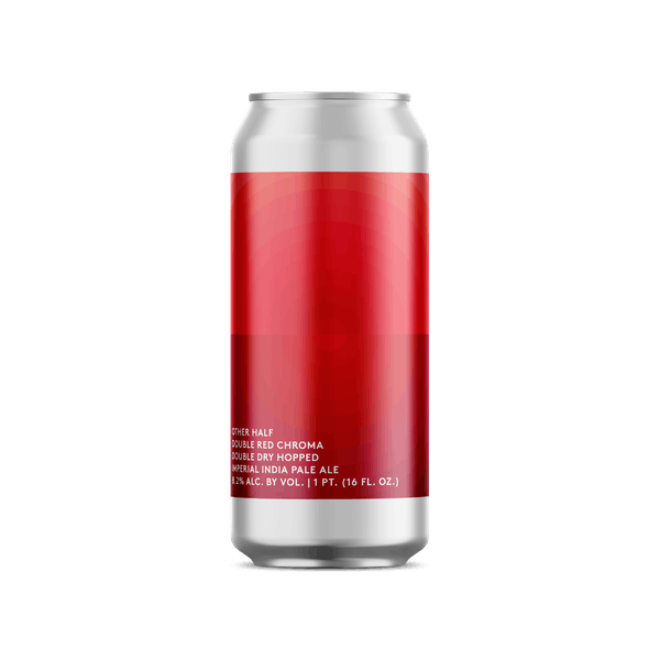 DDH Double Red Chroma