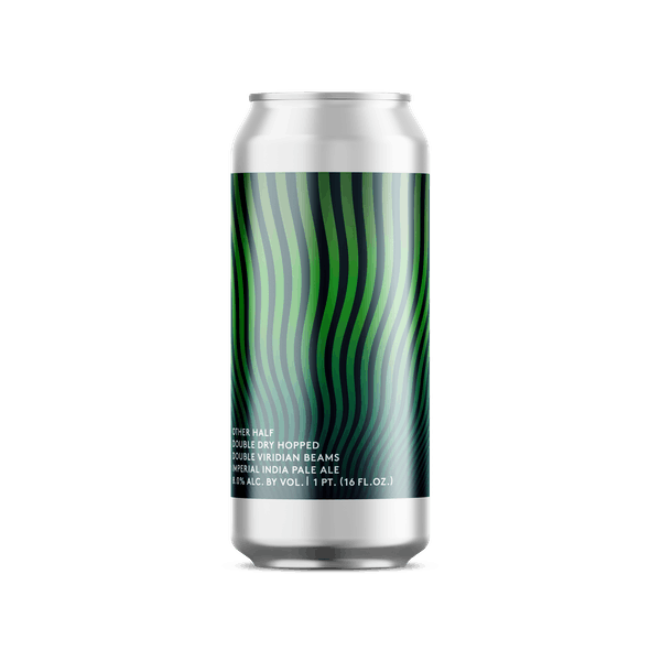 Image or graphic for DDH Double Viridian Beams