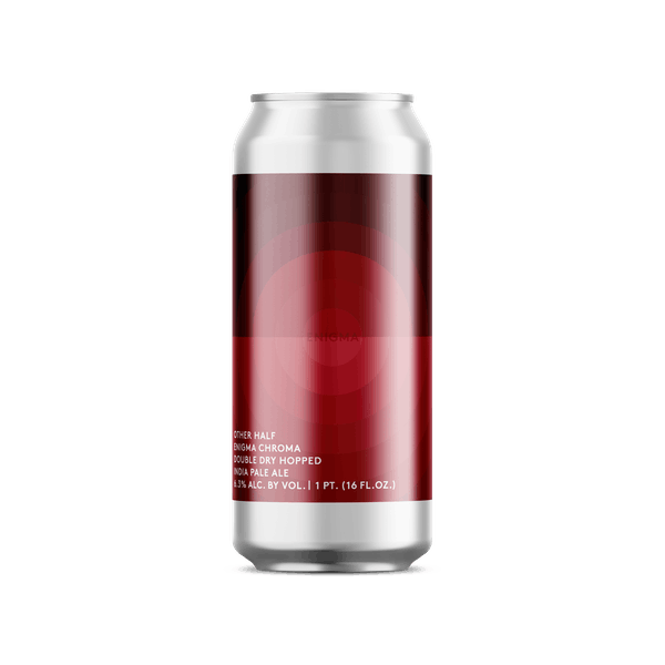 Image or graphic for DDH Enigma Chroma
