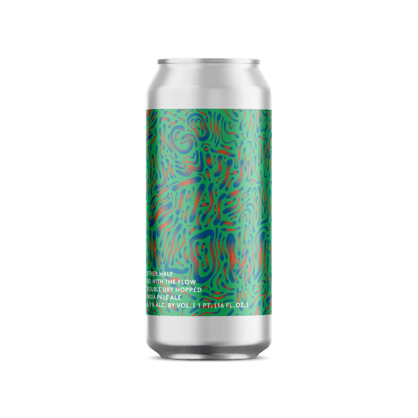 DDH Go with the Flow w Citra Cryo + Simcoe Cryo