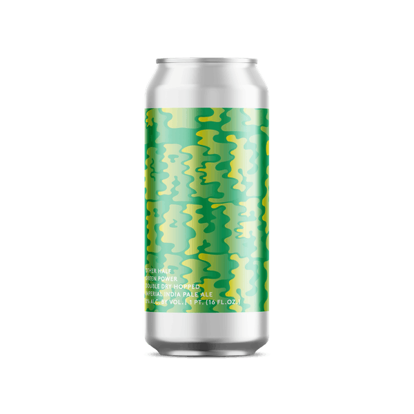 DDH GREEN POWER