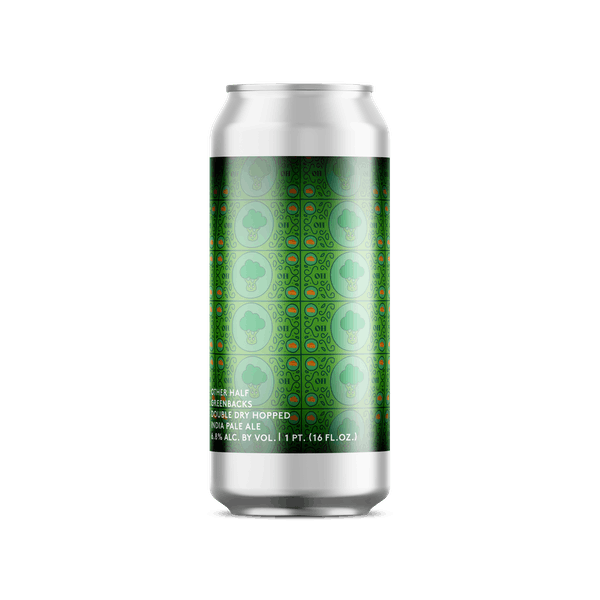 Image or graphic for DDH Greenbacks