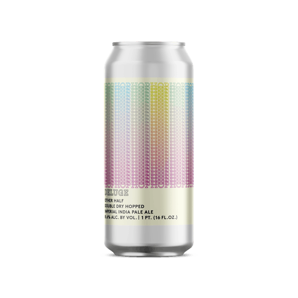 Image or graphic for DDH Hop Deluge