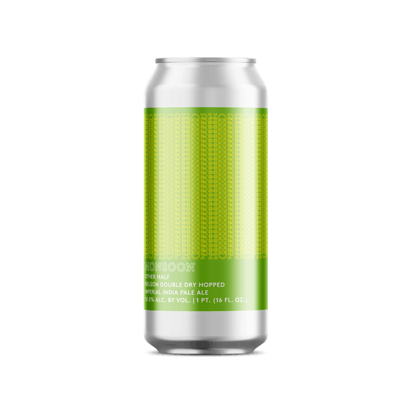 Image or graphic for DDH Hop Monsoon w/ Nelson