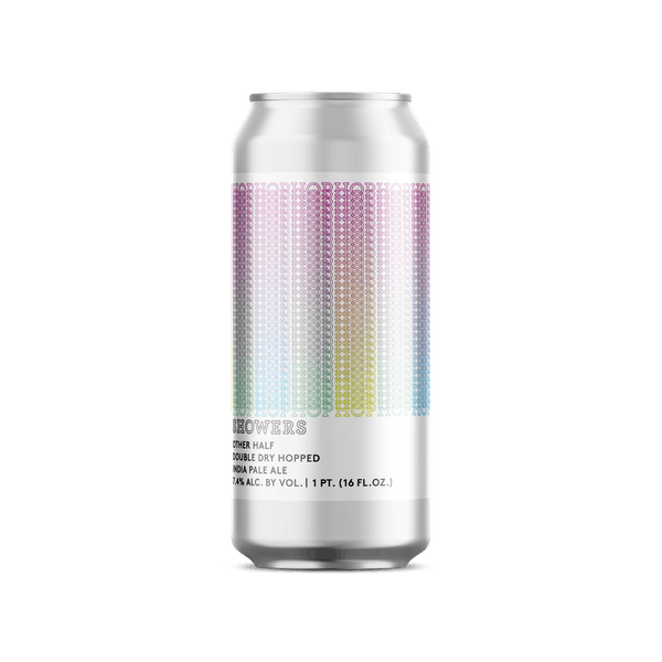 DDH Hop Showers