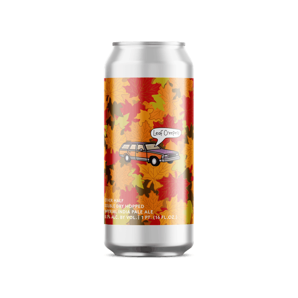 Image or graphic for DDH Leaf Creepers