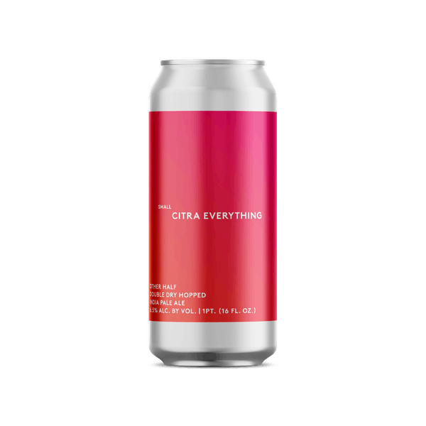 DDH Small Citra Everything