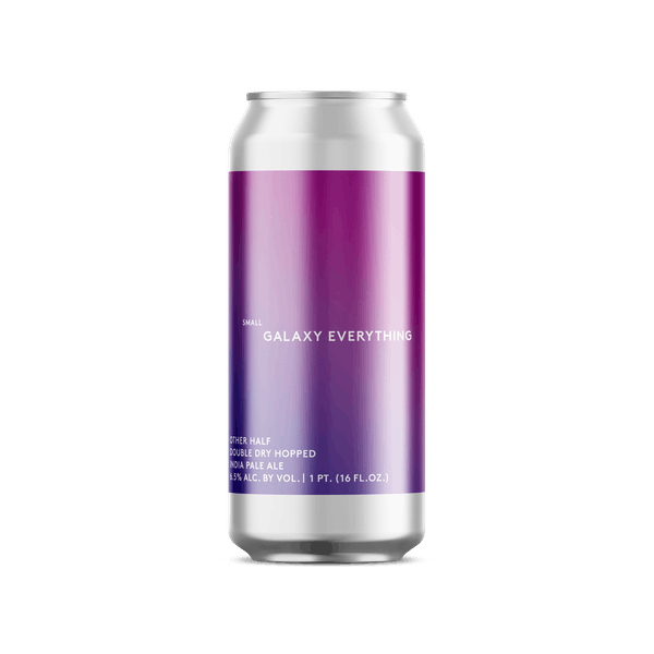 DDH Small Galaxy Everything