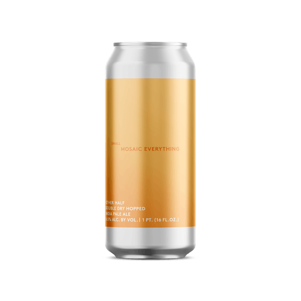 Image or graphic for DDH Small Mosaic Everything