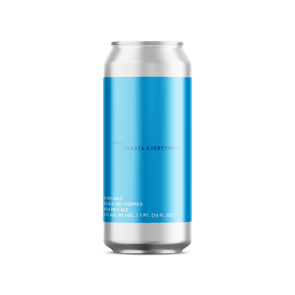 DDH Small Strata Everything